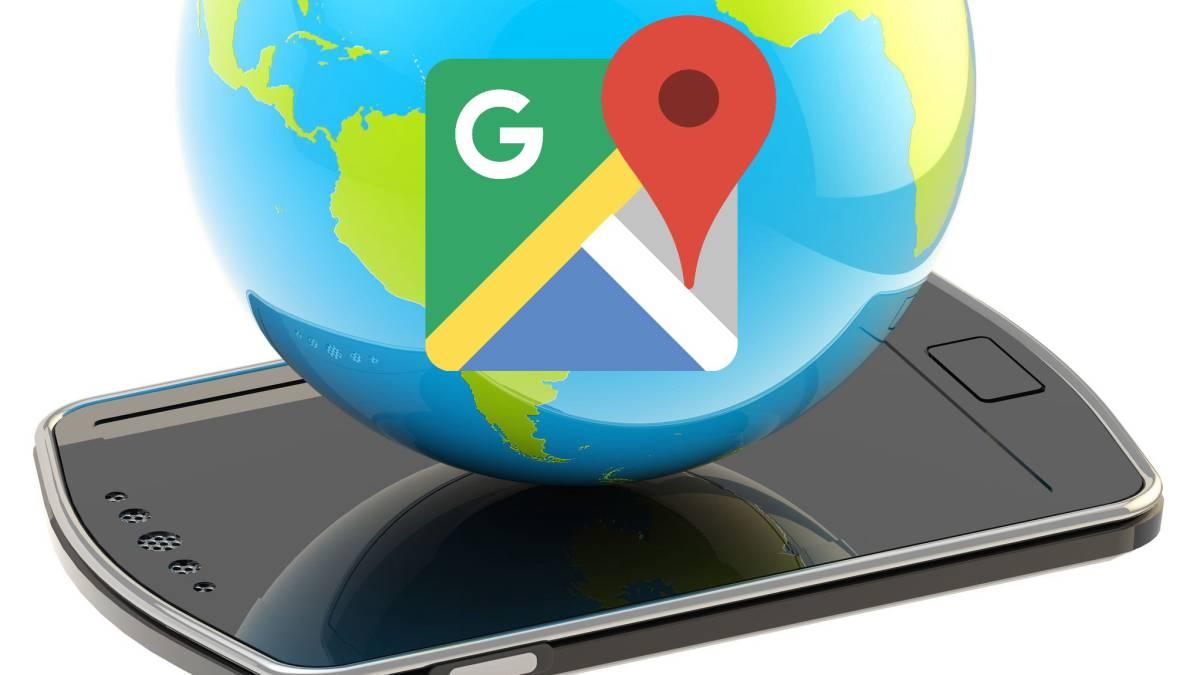 آدرس در نقشه گوگل
