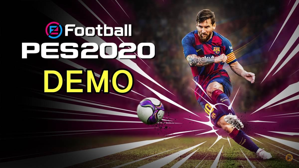 pes 2020 play 2 descargar juegos