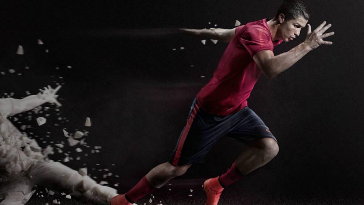 Cordelia Enriquecimiento suspicaz  Nike Training Club, una app para entrenar como Ronaldo este verano - AS.com