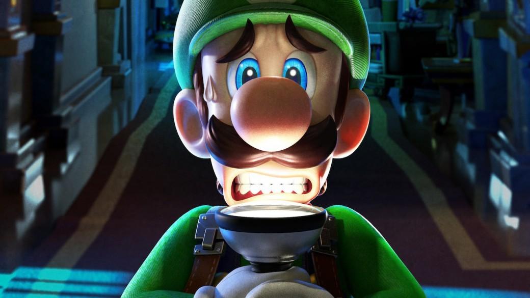 Luigi's Mansion 3 - Videojuegos - Meristation