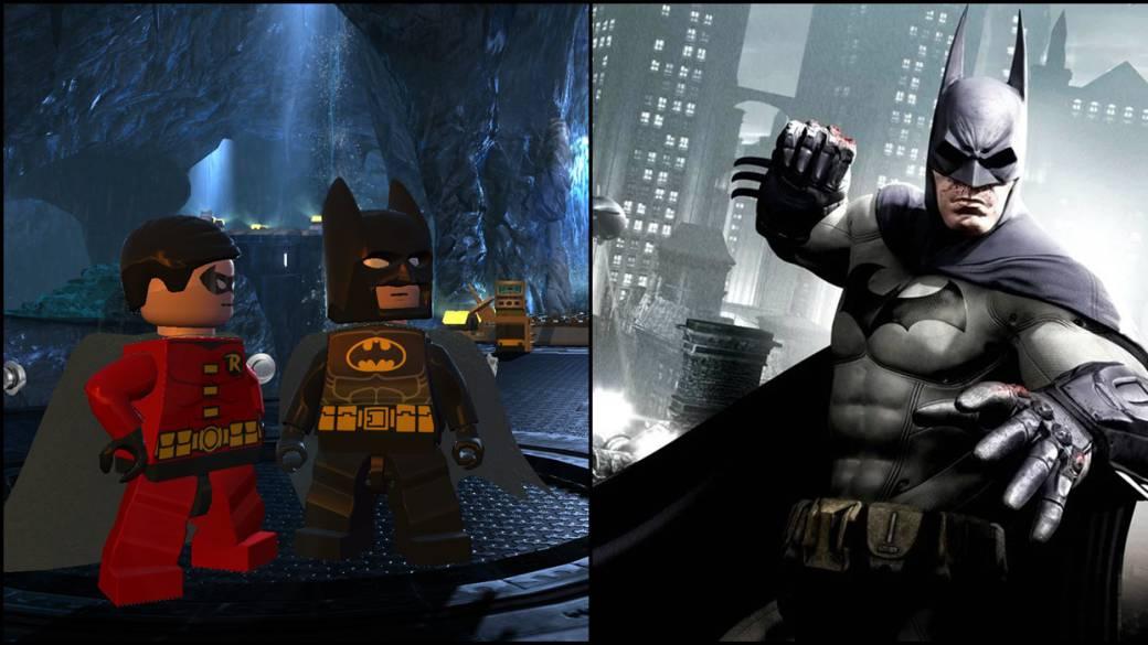 Batman Arkham Collection, entre los juegos gratis de Epic ...