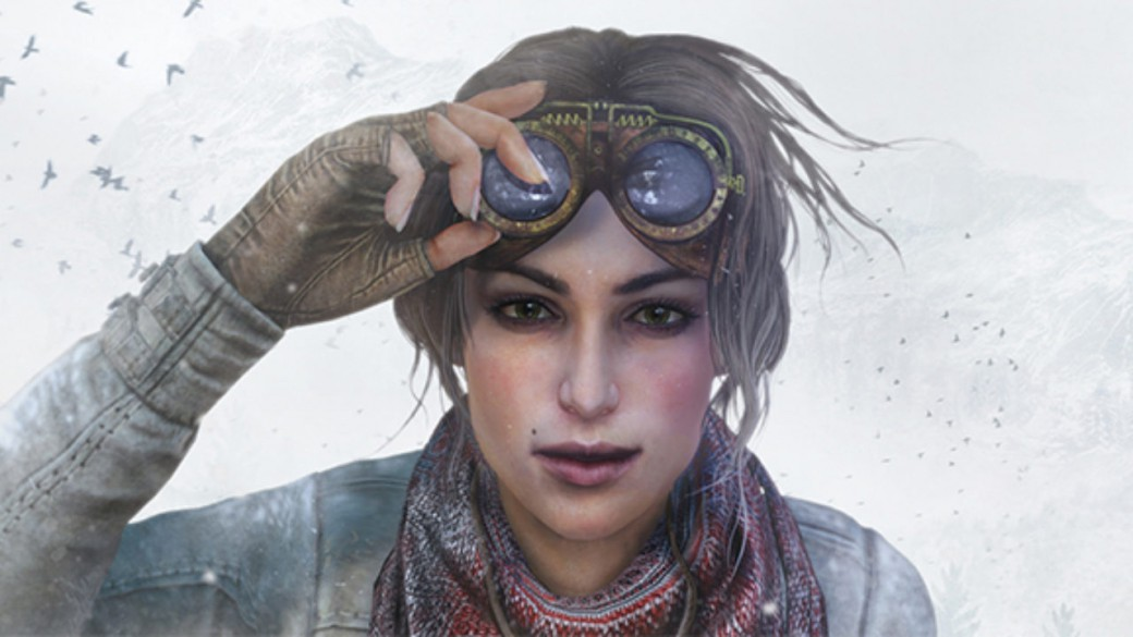 Syberia trilogy download torrent