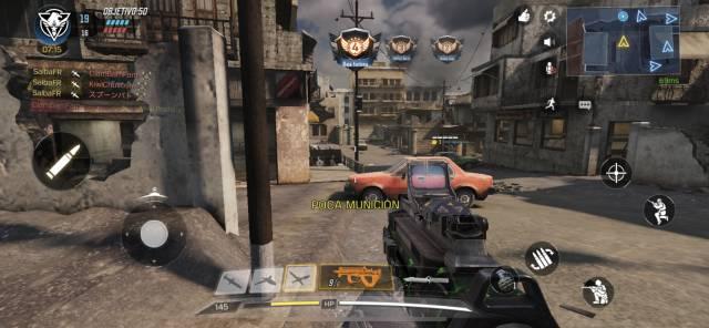 Guía Call of Duty Mobile: mejores armas, pase de batalla, trucos, consejos…