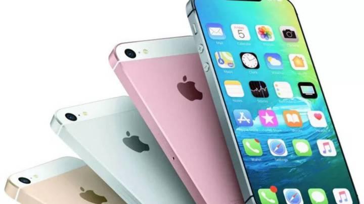 Resultado de imagen para iPhone SE