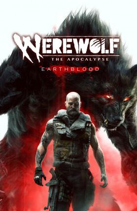 Carátula de Werewolf: The Apocalypse - Earthblood