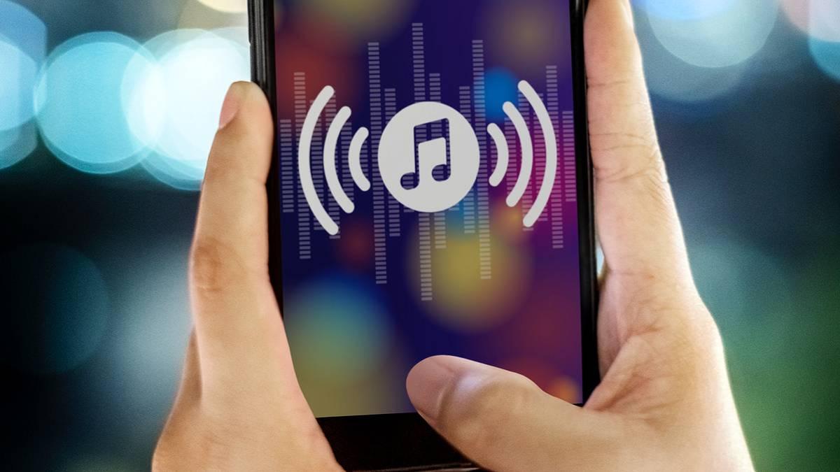 Cómo personalizar el tono de llamada con el estribillo de tu canción  favorita - AS.com