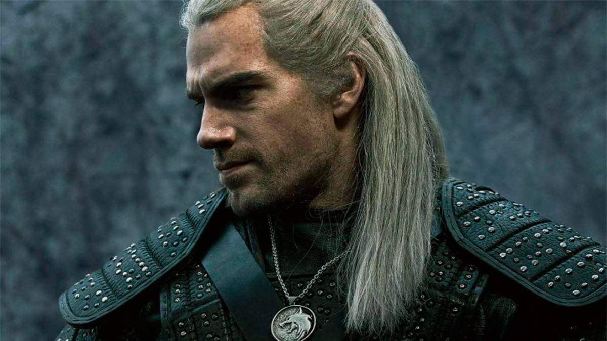 The Witcher Serie Schauspieler