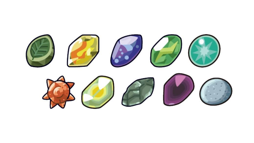 Pokémon Espada y Escudo: dónde están las Piedras Evolutivas - AS