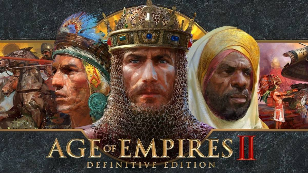 Trucos age of empires 2 definitive edition PC