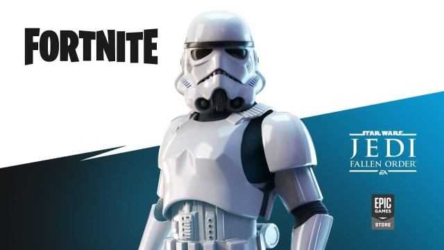 fortnite star wars stormtrooper