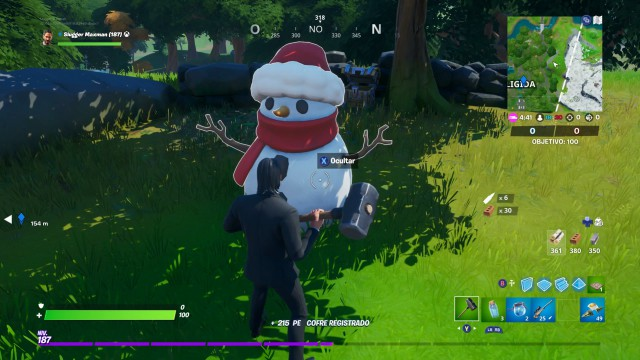 fortnite chapter 2 season 1 patch 11.30 what's new changes update