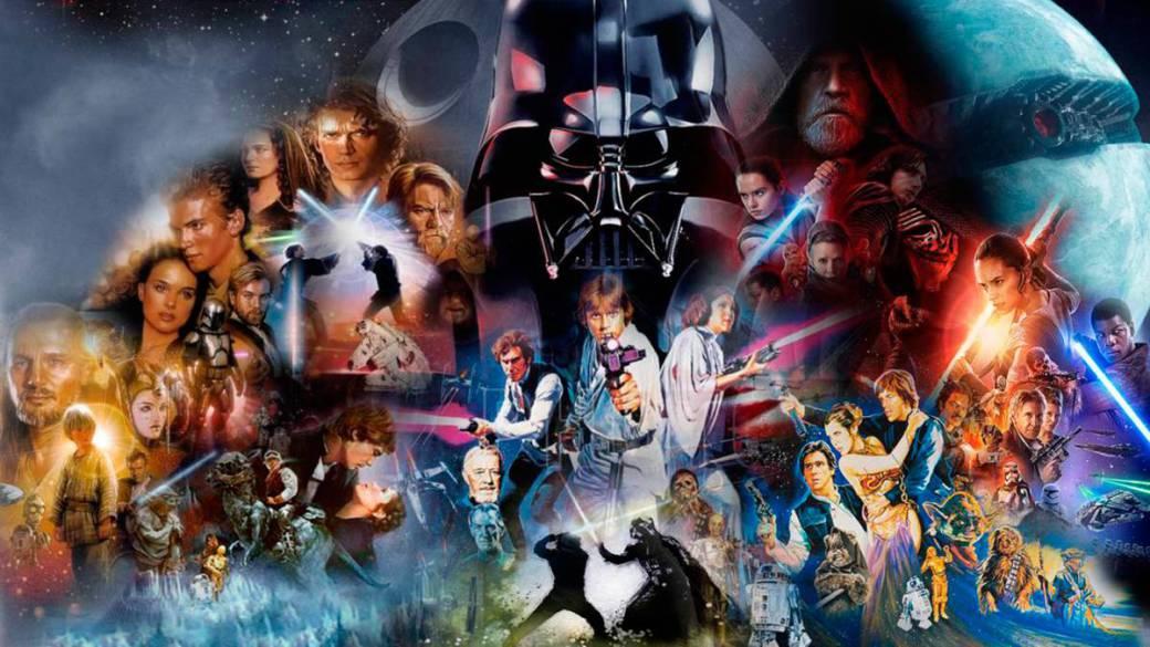 Star Wars En Qué Orden Ver Todas Las Películas Y Series 2021 Meristation