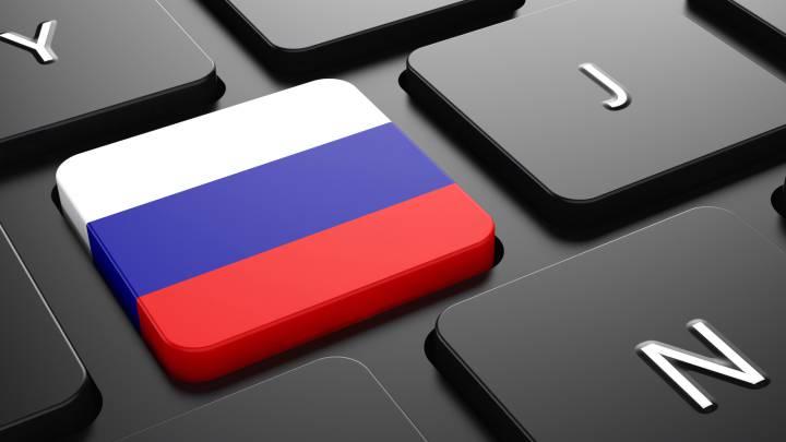 Rusia ya tiene su propio Internet 'desconectado' del resto del mundo
