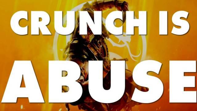 Crunch videojuegos