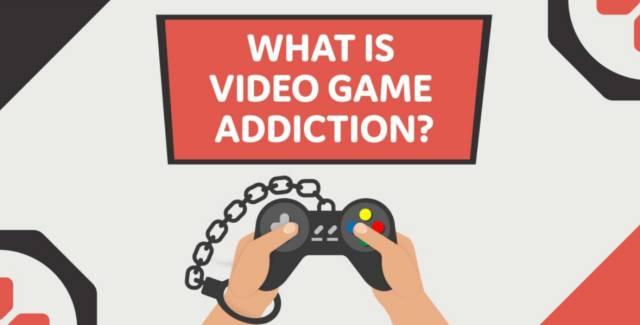 Videogames Addiction
