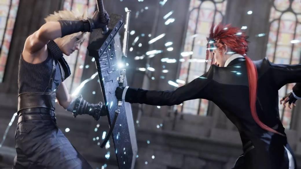La precarga de Final Fantasy VII Remake se adelanta: fecha para descargar - MeriStation