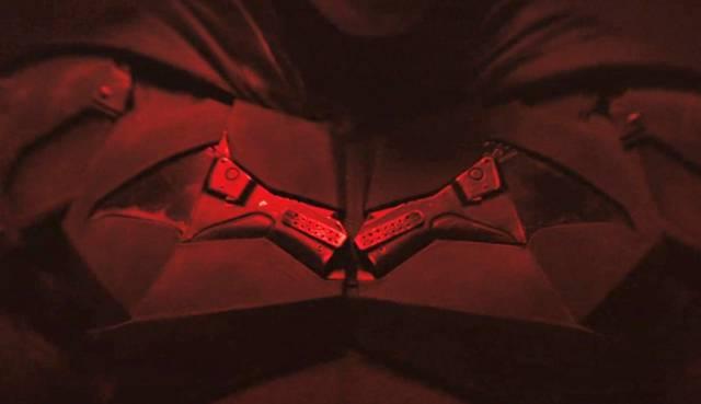 The Batman: primer vistazo en vídeo al nuevo Bat-traje de Robert Pattinson