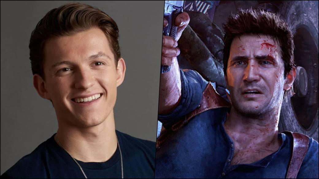 Confirma El Actor de Uncharted - cover