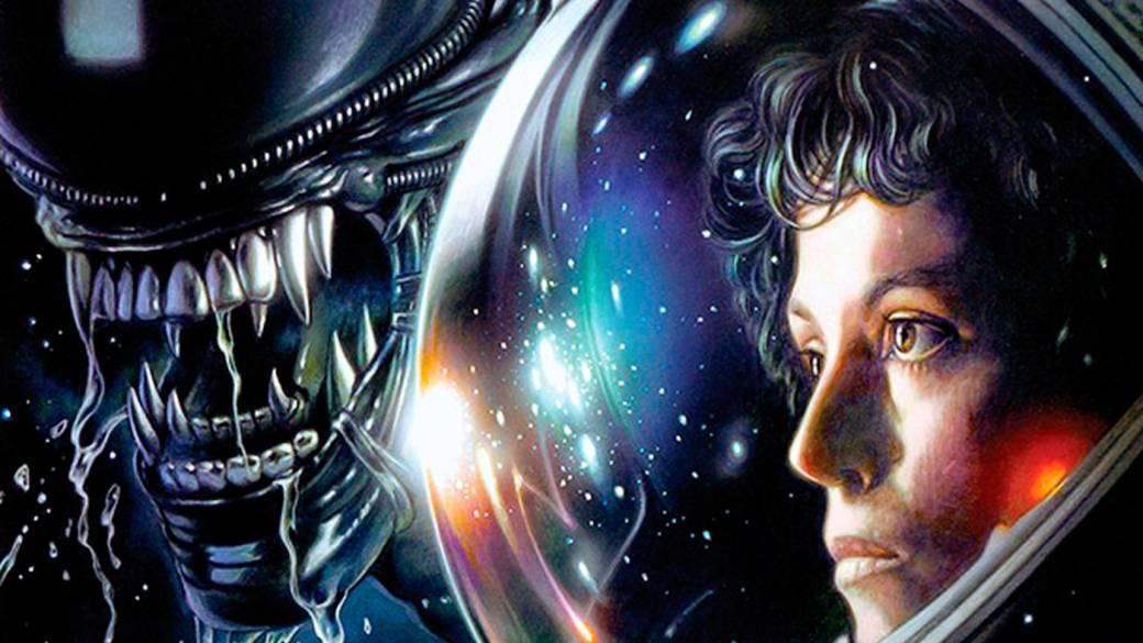En qué orden ver las películas de Alien? - MeriStation