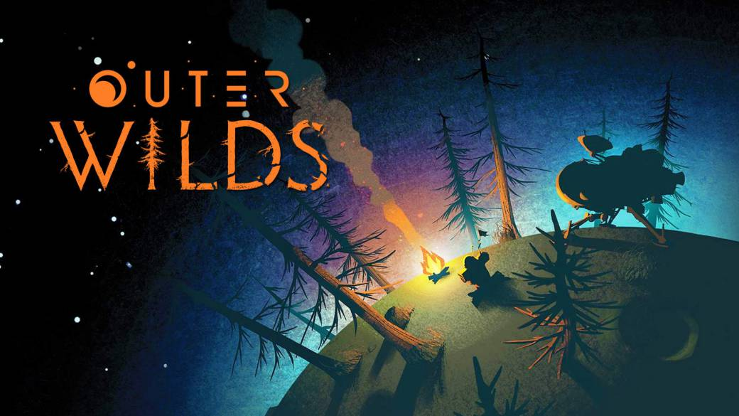Outer Wilds, análisis - MeriStation