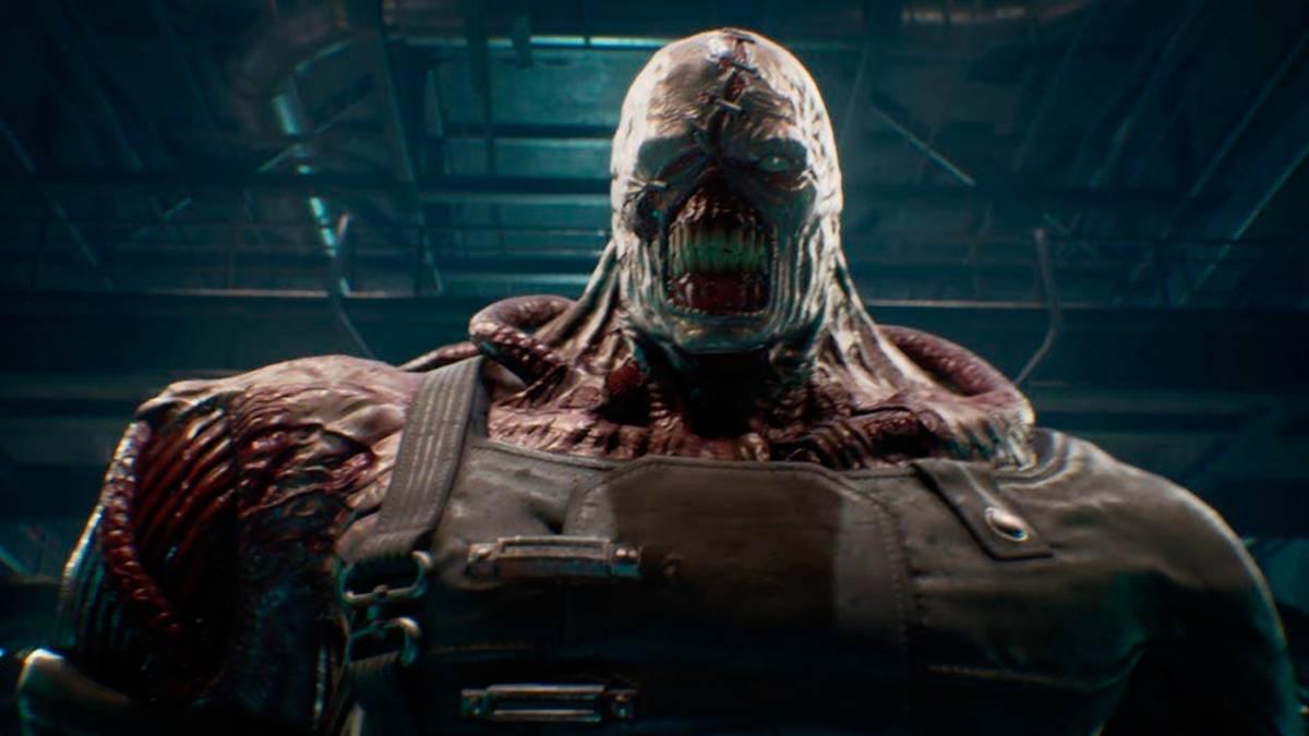 Resident Evil 3 Remake aterroriza Raccoon City en su nuevo gameplay