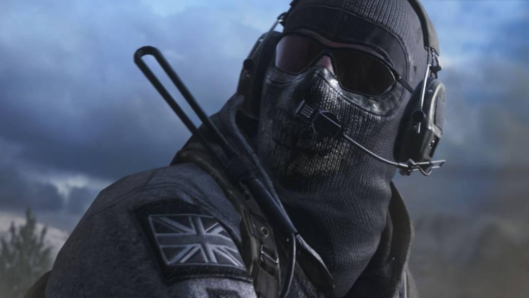 Imágenes de Call of Duty: Modern Warfare 2 Campaña Remasterizada - MeriStation
