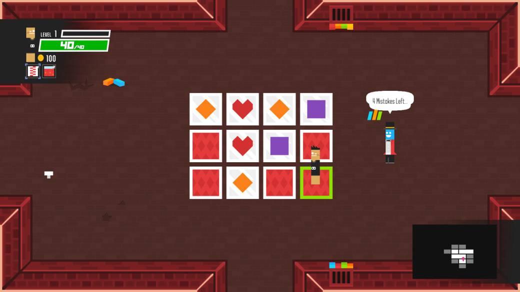 Imágenes de Pong Quest - MeriStation