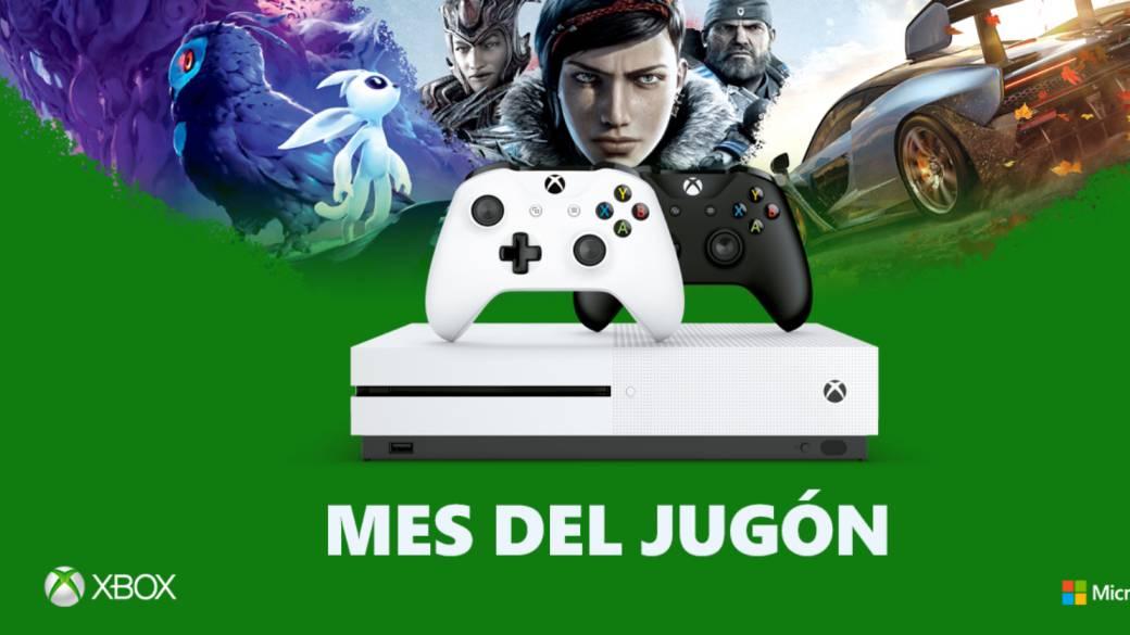 Ofertas en Xbox España: descuentos en Xbox One, Xbox Game Pass, juegos y más - MeriStation