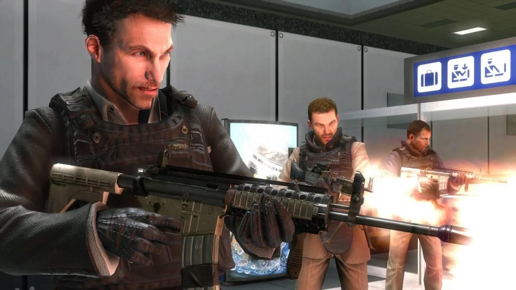 Sony Rusia no venderá COD: Modern Warfare 2 Remastered por su misión más polémica - MeriStation