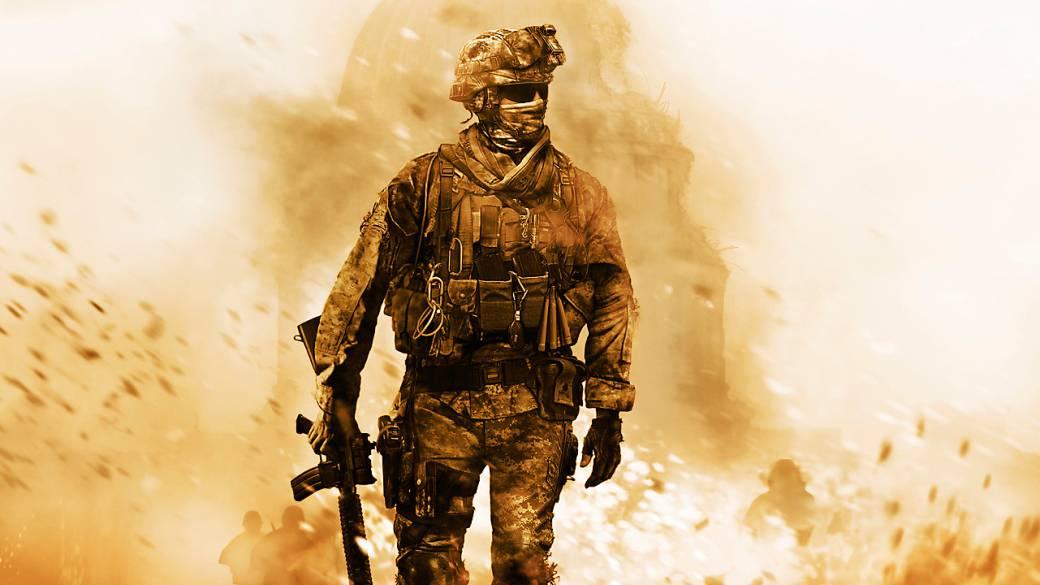 Call of Duty Modern Warfare 2 Remastered: ¿por qué no se incluye modo online? - MeriStation