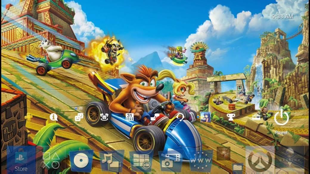 Videojuegos de carreras para jugar con tu familia - MeriStation