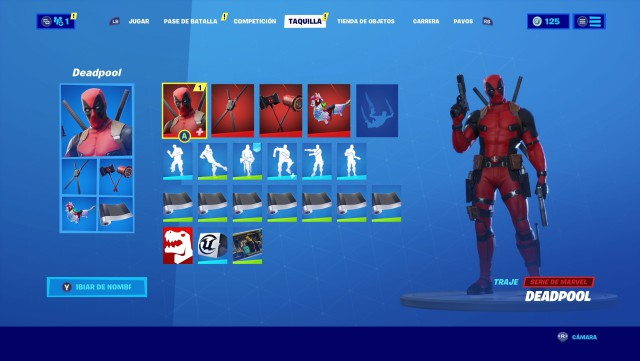 fortnite chapter 2 season 2 deadpool skin how to get it