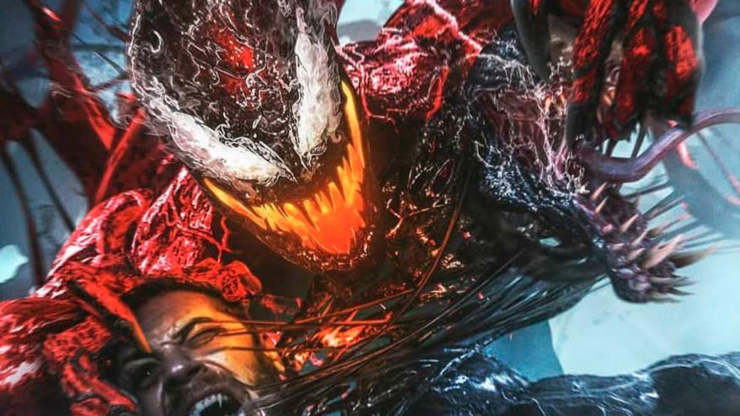 Venom 2 Se Retrasa A 2021 Y Confirma Su Titulo Definitivo Let There Be Carnage Meristation