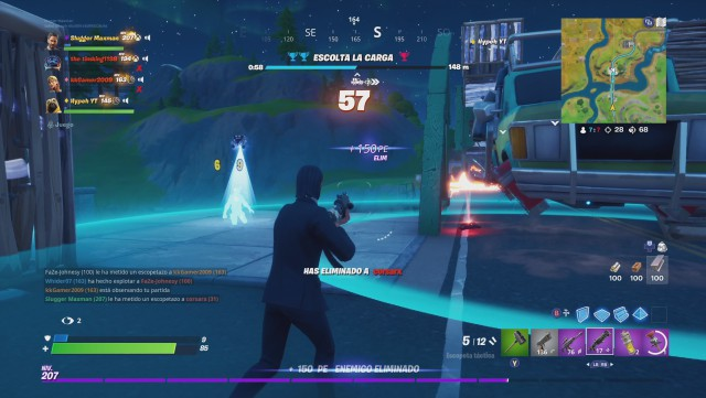 fortnite chapter 2 season 2 games of spy operation load cheats tips strategies