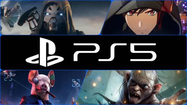 Juegos PS5 Meristation