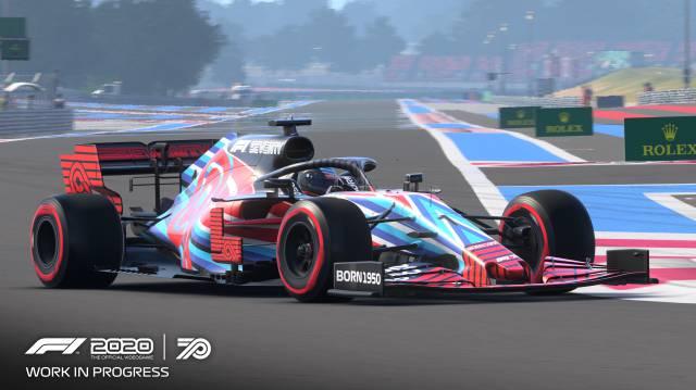 F1 2020, impresiones: comienza la temporada virtual - MeriStation