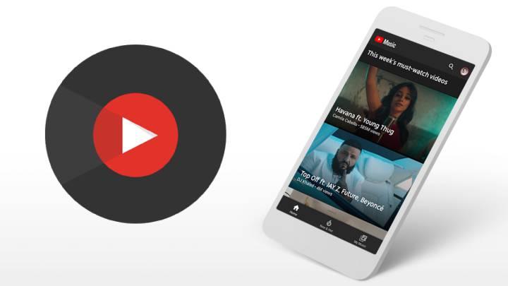 Qué Es Youtube Music Funciones Precio Y Servicios As Com