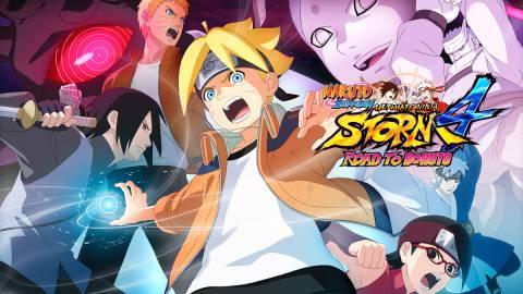 Naruto Shippuden: Ultimate Ninja Storm 4 - Road to Boruto - Videojuegos - Meristation