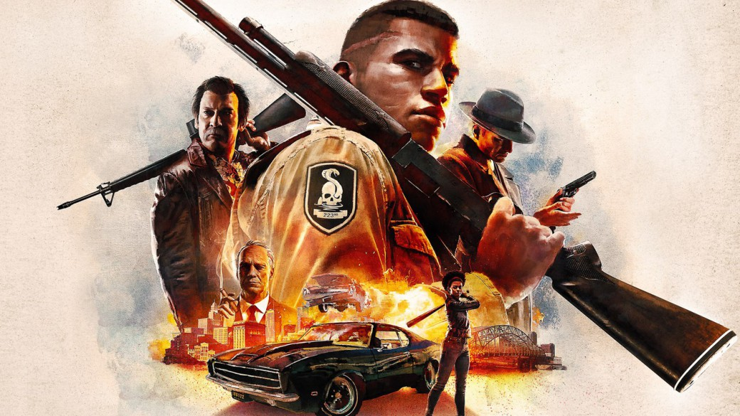 Mafia III: Definitive Edition - Videojuegos - Meristation
