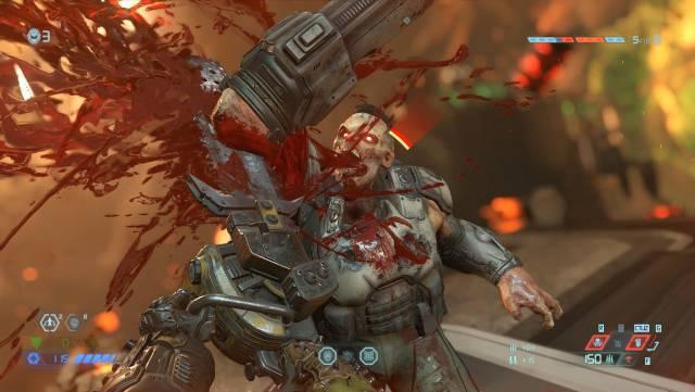 monstruo Doom