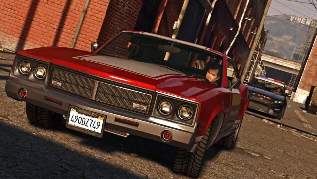 Top 10 GTA
