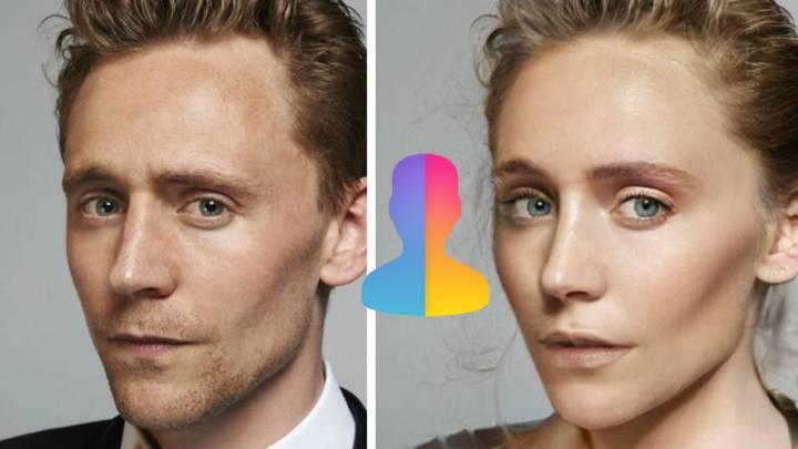 FaceApp: Cómo cambiarte de sexo en una foto con su nuevo filtro ...