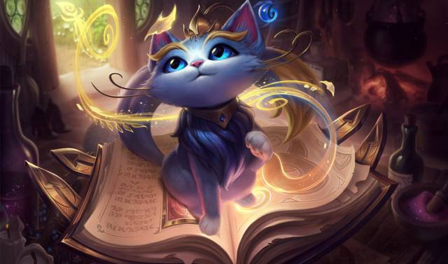 League of Legends - 10.13 patch notes;  changes and updates champions runes items