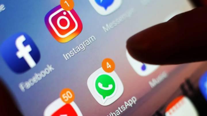 El 61% de los españoles se pasa 2 horas al día en las redes sociales -  AS.com