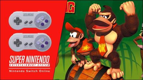 Donkey Kong Country Videojuegos Meristation
