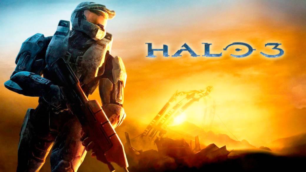 Halo 3, una obra maestra que desembarca (y brilla) en Steam - MeriStation