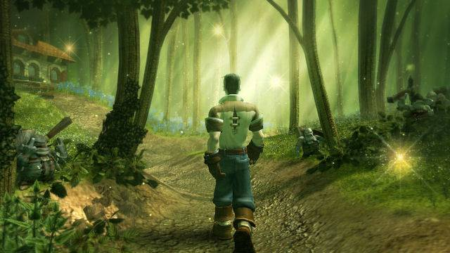 Fable, el ambicioso sueño de Big Blue Box