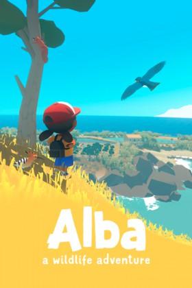 Carátula de Alba: A Wildlife Adventure