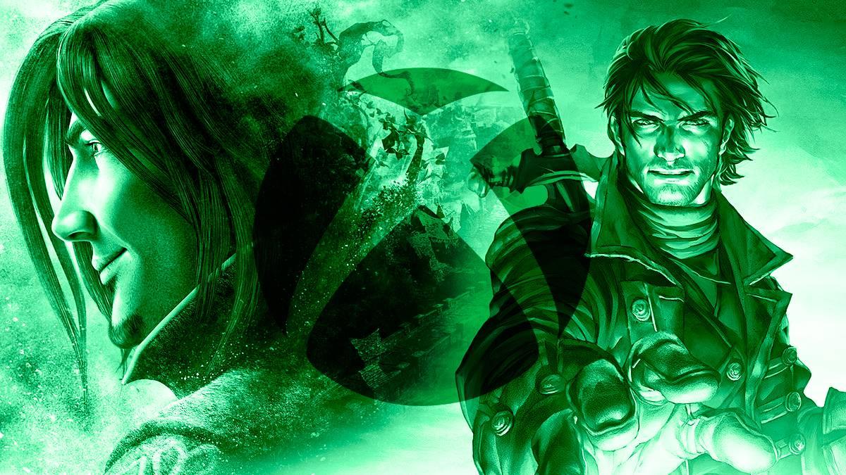 Fable, Xbox, Historia