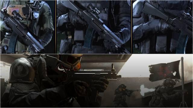 Temporada 5 call of duty warzone modern warfare todo lo que sabemos nuevas armas